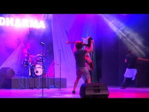 Dharma Music Band - Pullman Cayo Coco - Cuba