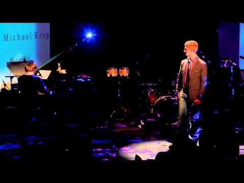 Eric Michael Krop singing Beautiful