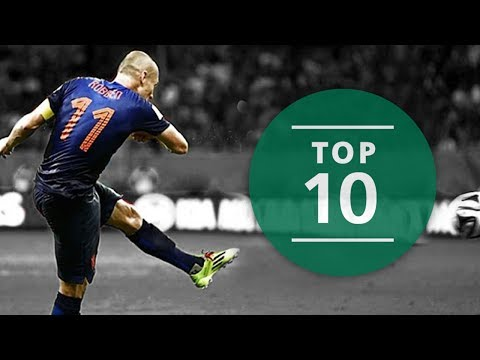 ᴴᴰ The Netherlands • Top 10 Goals