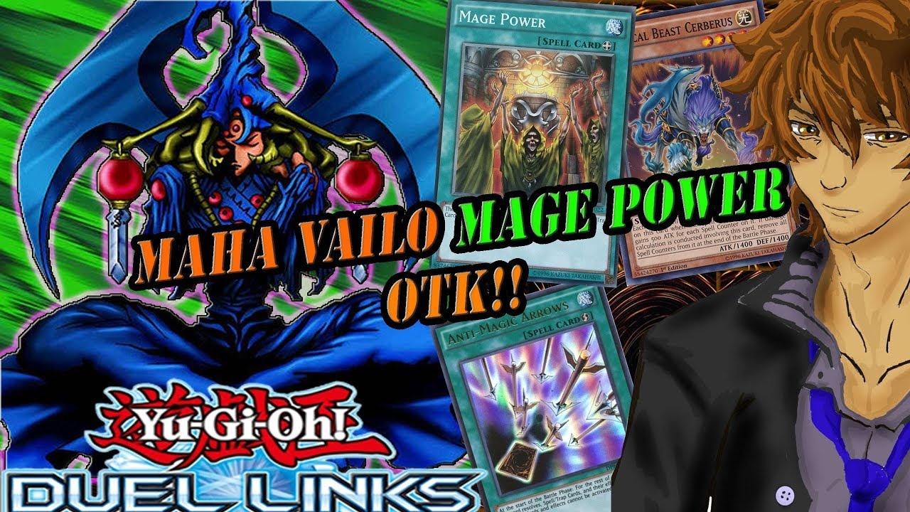 how to get maha vailo duel links