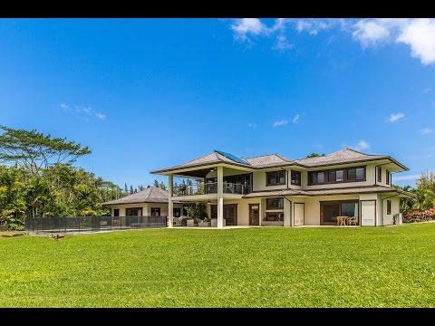 4615 A Hanalei Plantation Rd // North Shore Kauai, HI