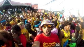 Antigua Carnival 2015 J