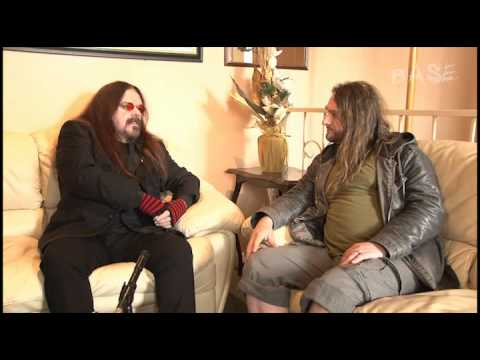 ROY WOOD (WIZZARD / THE MOVE / ELO) Interview - The Base Sessions