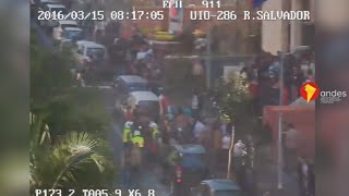 Sismo de magnitud 4.3 se registró en Quito