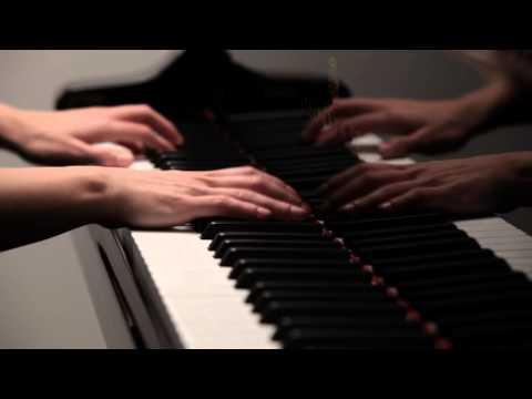 "Gloria Campaner & Luca Scarzella - C. Debussy ""Suite Bergamasque"""
