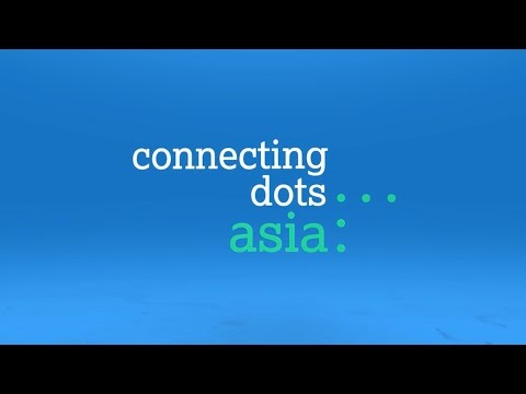 Connecting Dots Asia