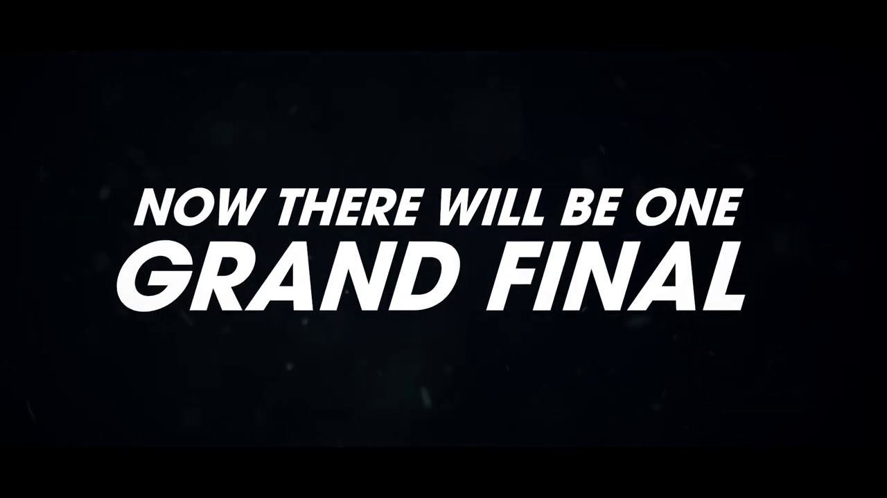 The Real Race: Grand Final
