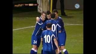 Coric Goal (Pogodak Ćorića)  Široki Brijeg-Udinese 1-3 UEFA Europa League