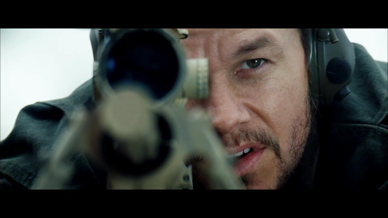 Official Trailer: Shooter (2007) - YouTube