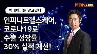 [빅데이터는 알고 있다] 인피니트헬스케어 종목추천_박준…