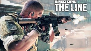 Spec Ops The Line Gameplay: Dubai Shooter