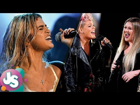 Best & Worst 2017 AMAs Performances - JS