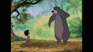 Le Livre De La Jungle Streaming Disney Planet