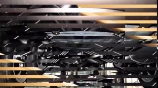 Впервые!  Geely Emgrand EC8.  Крутой седан Джили Эмгранд ЕС8 - Видео обзор...
