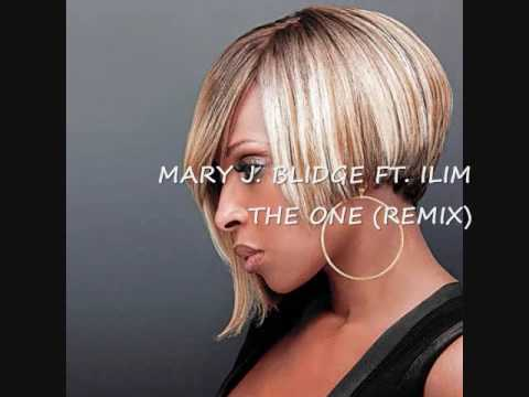 Mary J. Blige - The One (Official Remix)