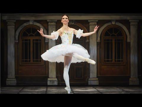 Анна жарова балерина работа онлайн ростов на дону