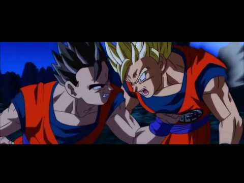 GXD DAMN【AMV】xxxtentacion & $ki Mask The Slump God - Goku vs Gohan
