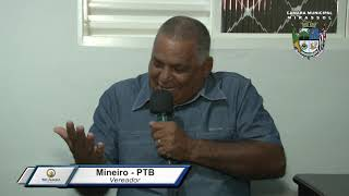 6ª S.Ordinária - Mineiro