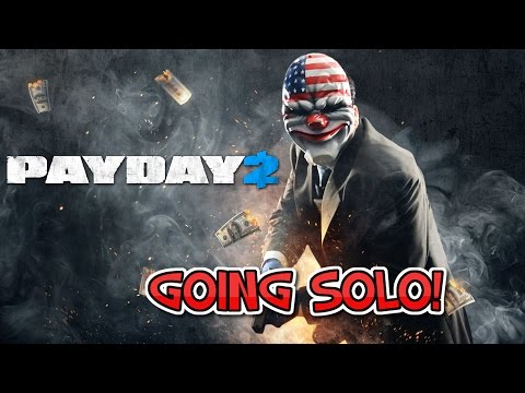 I Need A Crew - PAYDAY 2 Xbox 360 Rats Gameplay w/ SICK from YouTube · Duration:  27 minutes 16 seconds