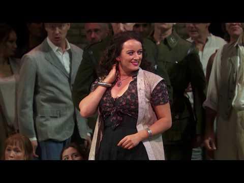 卡門 歌劇 The Met 2019 (Carmen The Met 2019)電影預告