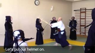 Learn Kendo In San Jose California