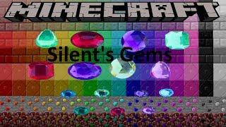 Modern Skyblock 3 Departed   Silent's Gems Chaos Gem
