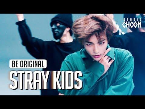 [BE ORIGINAL] Stray Kids(스트레이 키즈) '부작용(Side Effects)' (4K UHD)