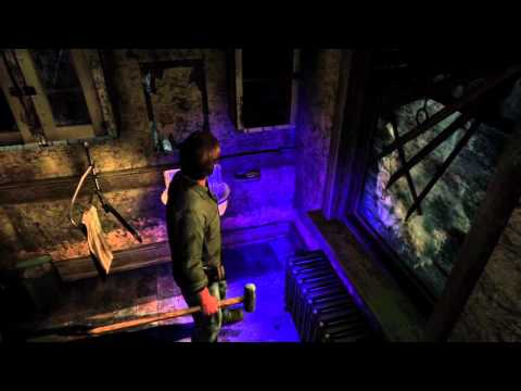 """Silent Hill Downpour [Part 11] """"Chastain Heights & Pleasant River"""""""