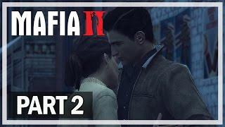 Mafia 2 Walkthrough Part 2 Cops - Let