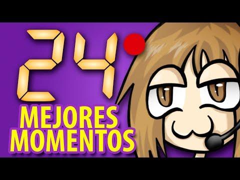 TIGRY ESPECIAL 24 HORAS | MEJORES MOMENTOS |