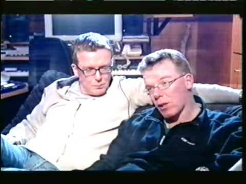 Proclaimers : Heaven and Earth 2007 Interview and Unguarded Moments