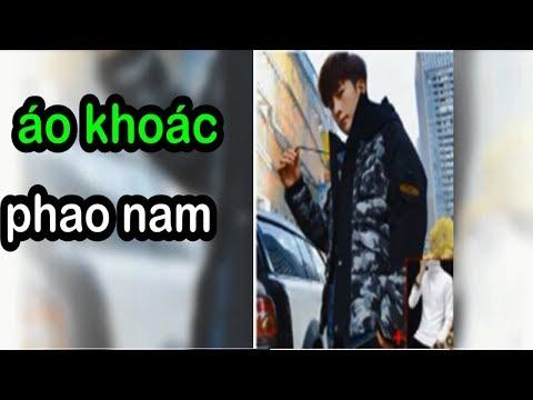 áo Phao Nam-áo Phao Nam Hàn Quốc  Mua Sam Online