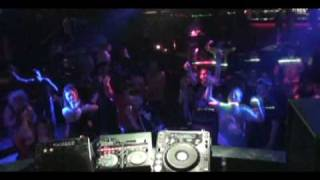 John Askew & Mallorca Lee.... Notorious @ London Nightclub (Dundee)....MixMaster Promotions