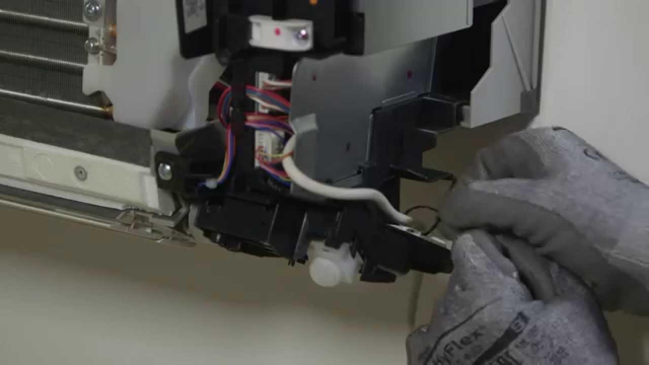 Daikin Online Controller - FTXS60-71G installation video