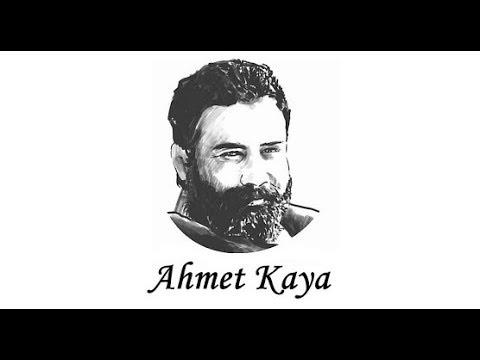 AHMET KAYA Doruklara Sevdalandım