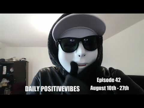 Trip To Montreal | Daily PositiveVibes | Episode 42 August 10th - 27th