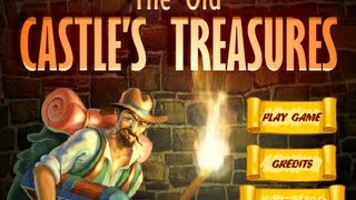 The Old Castle's Treasures Level1-19 Walkthrough