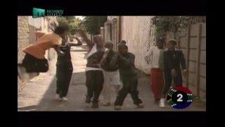 Mandoza - Uzoyithola Kanjani ft Chiskop Official Video
