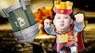 Kim Jong Un is taking over Clash Royale | Funny Moments & Glitches & Fails | Clash Royale Montage #6