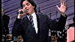 OTI 97 SF Uruguay - Sin tu amor - Javier Fernández