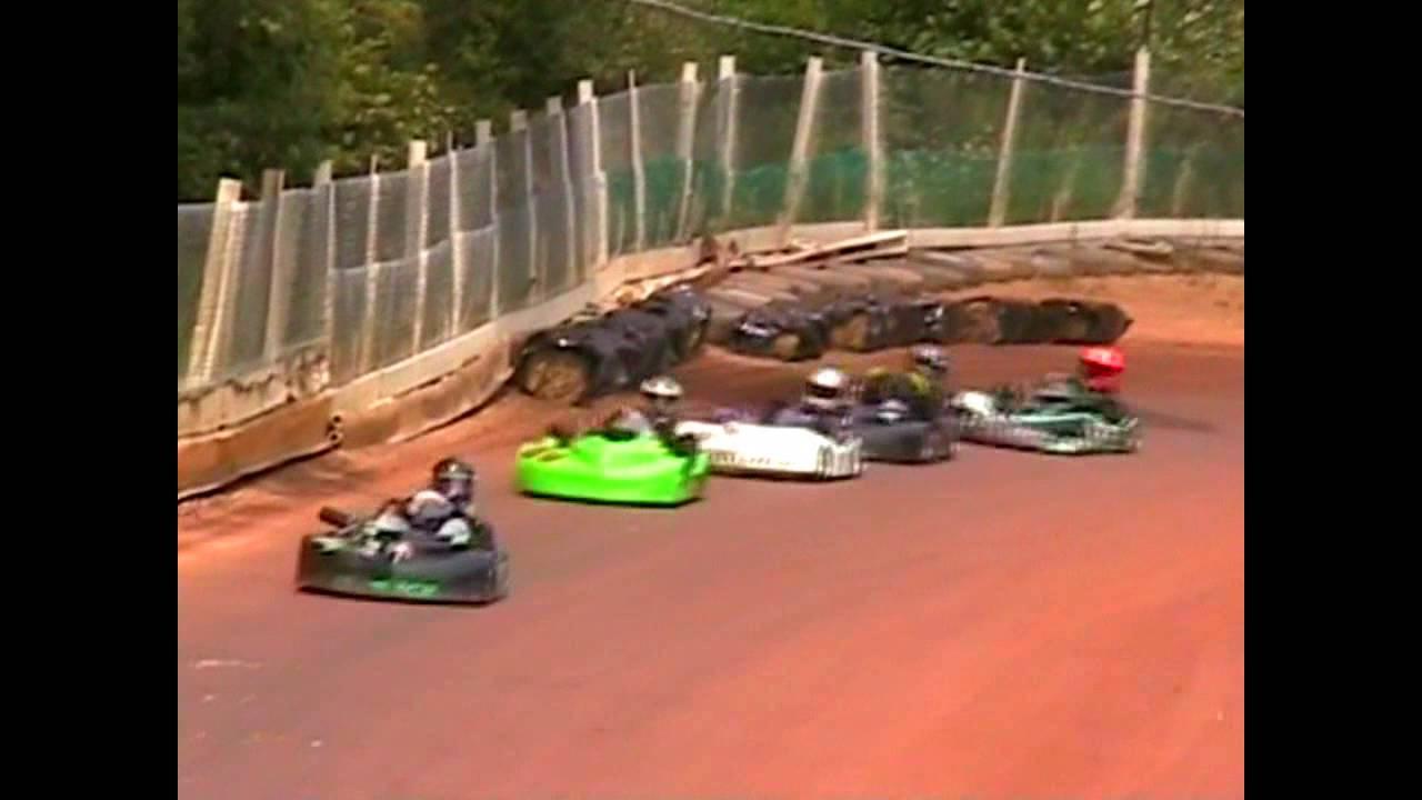 Burris Money Series from Penns Creek Raceway Park 7 24 16