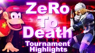 quotZeRo To Deathquot - Tournament Highlights