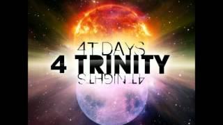 SIN TU UNCION   4 TRINITY