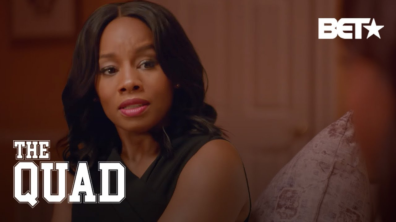 Download 'The Quad' Season 2 Exclusive Sneak Peek | The Quad