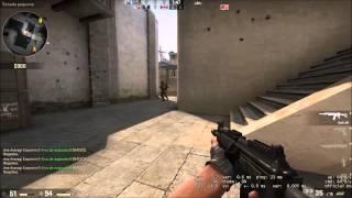 Battlefield 4 - CS GO - by:broaa