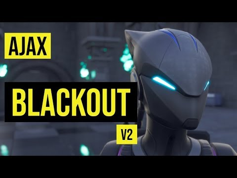 Blackout (v2) | Fortnite Battle Royale: Creative | Guide