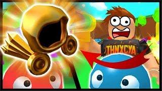 *NEW* ALL CODES & GOLDEN DOMINUS PET! | Roblox Blob Simulator