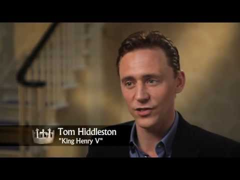 The Hollow Crown | DVD Bonus Clip -- The Making of a King