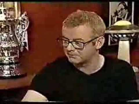 TFI Friday Jon Bon Jovi 2000