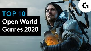 Best Open World Gaṁes On PC In 2020 [Top 10]